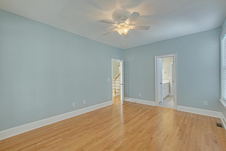 Mclaura Bluff Homes For Sale - 2313 High Tide, Charleston, SC - 37