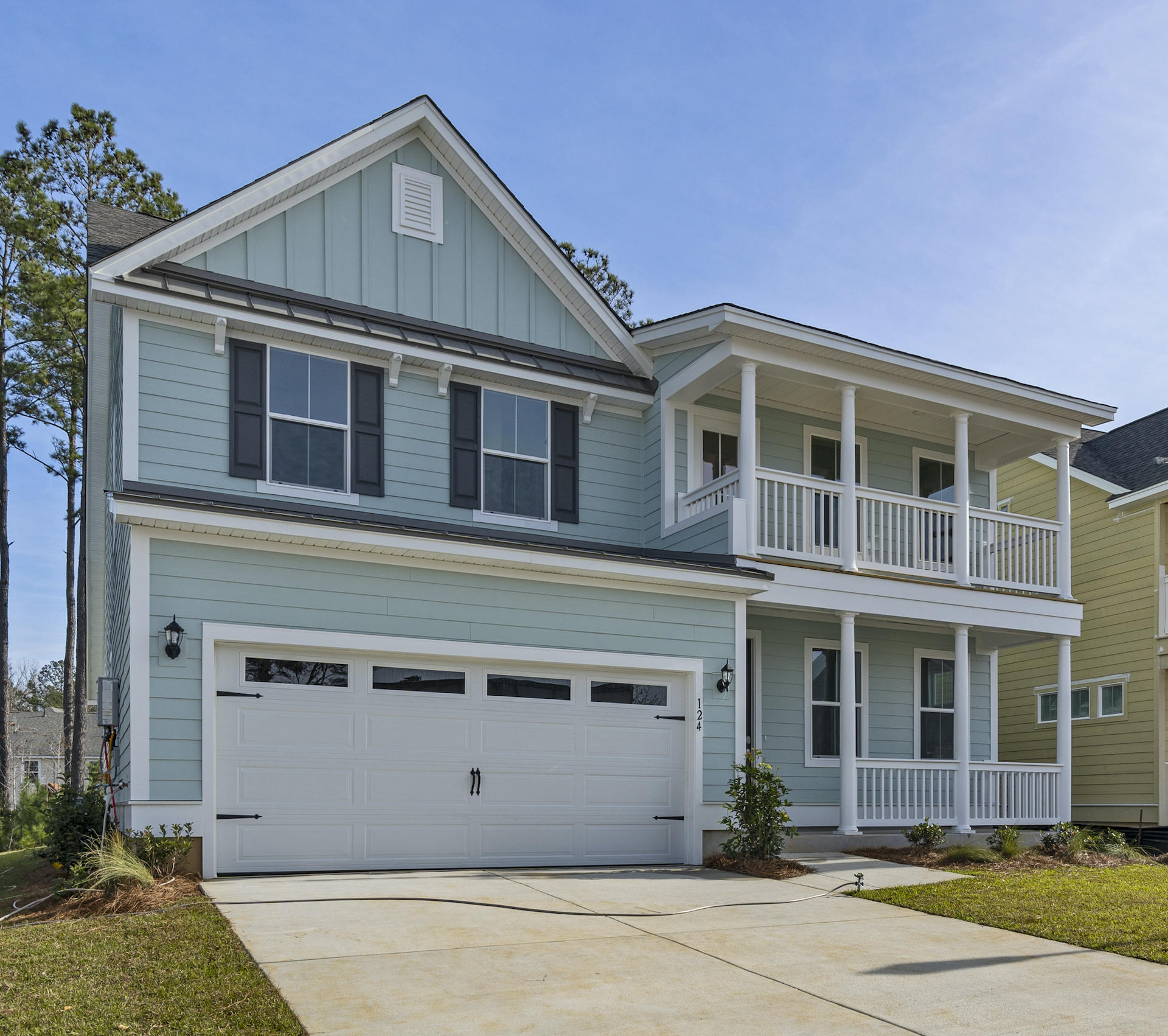 The Ponds Homes For Sale - 124 Trumpet Vine, Summerville, SC - 9