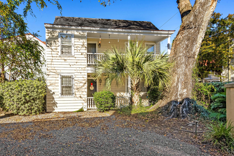 Cannonborough-Elliottborough Homes For Sale - 251 Ashley, Charleston, SC - 10