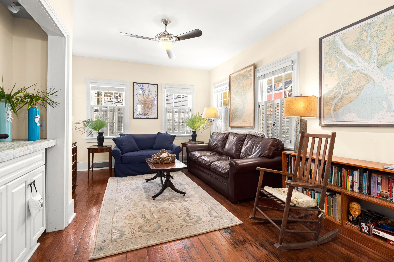 Cannonborough-Elliottborough Homes For Sale - 251 Ashley, Charleston, SC - 23