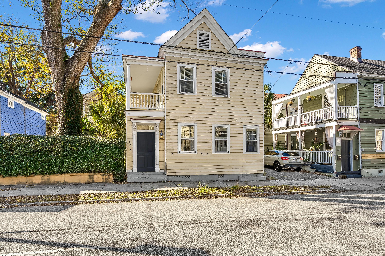 Cannonborough-Elliottborough Homes For Sale - 251 Ashley, Charleston, SC - 4