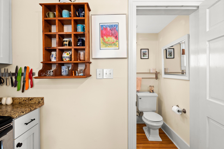 Cannonborough-Elliottborough Homes For Sale - 251 Ashley, Charleston, SC - 2