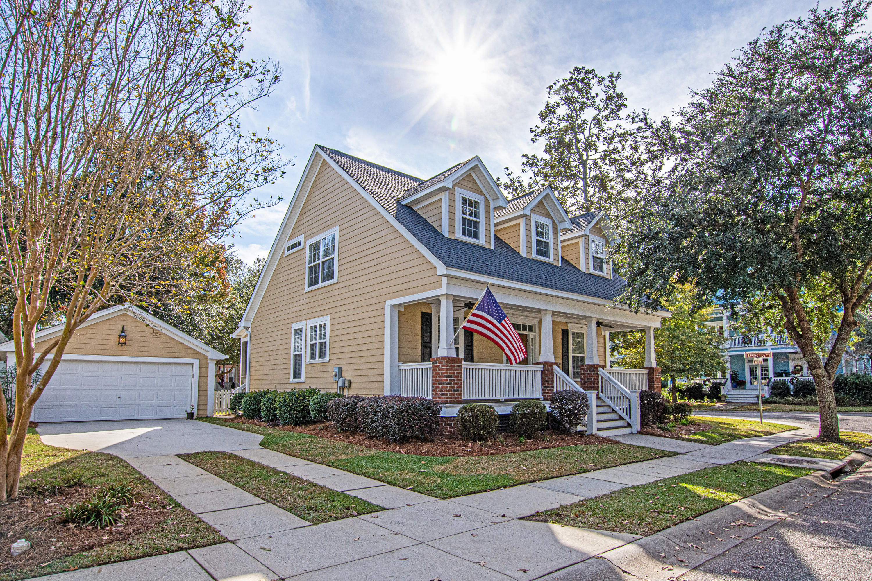 Mclaura Bluff Homes For Sale - 2313 High Tide, Charleston, SC - 0