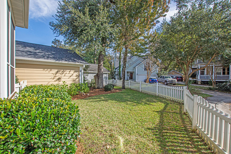 Mclaura Bluff Homes For Sale - 2313 High Tide, Charleston, SC - 18