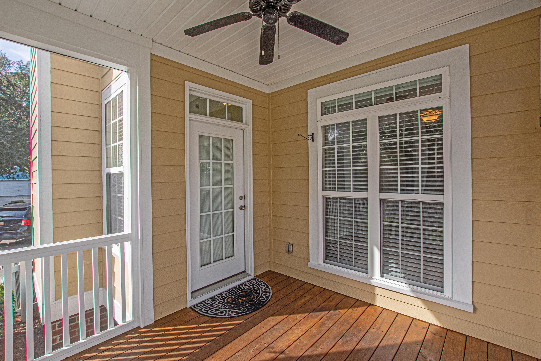 Mclaura Bluff Homes For Sale - 2313 High Tide, Charleston, SC - 22