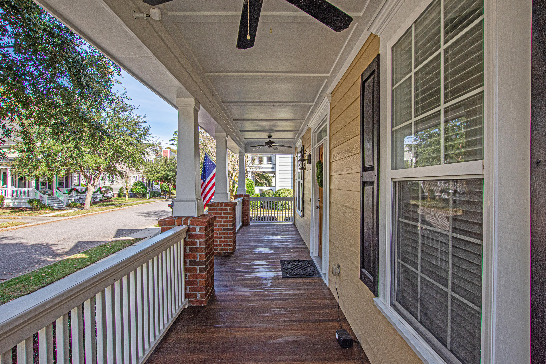 Mclaura Bluff Homes For Sale - 2313 High Tide, Charleston, SC - 15
