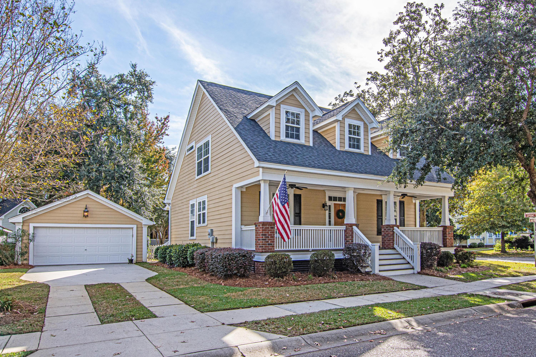 Mclaura Bluff Homes For Sale - 2313 High Tide, Charleston, SC - 5