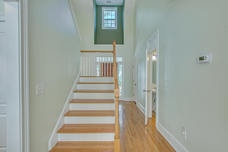 Mclaura Bluff Homes For Sale - 2313 High Tide, Charleston, SC - 49