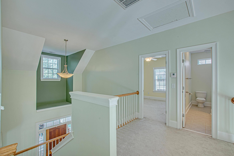Mclaura Bluff Homes For Sale - 2313 High Tide, Charleston, SC - 19