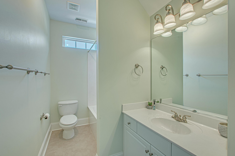 Mclaura Bluff Homes For Sale - 2313 High Tide, Charleston, SC - 20