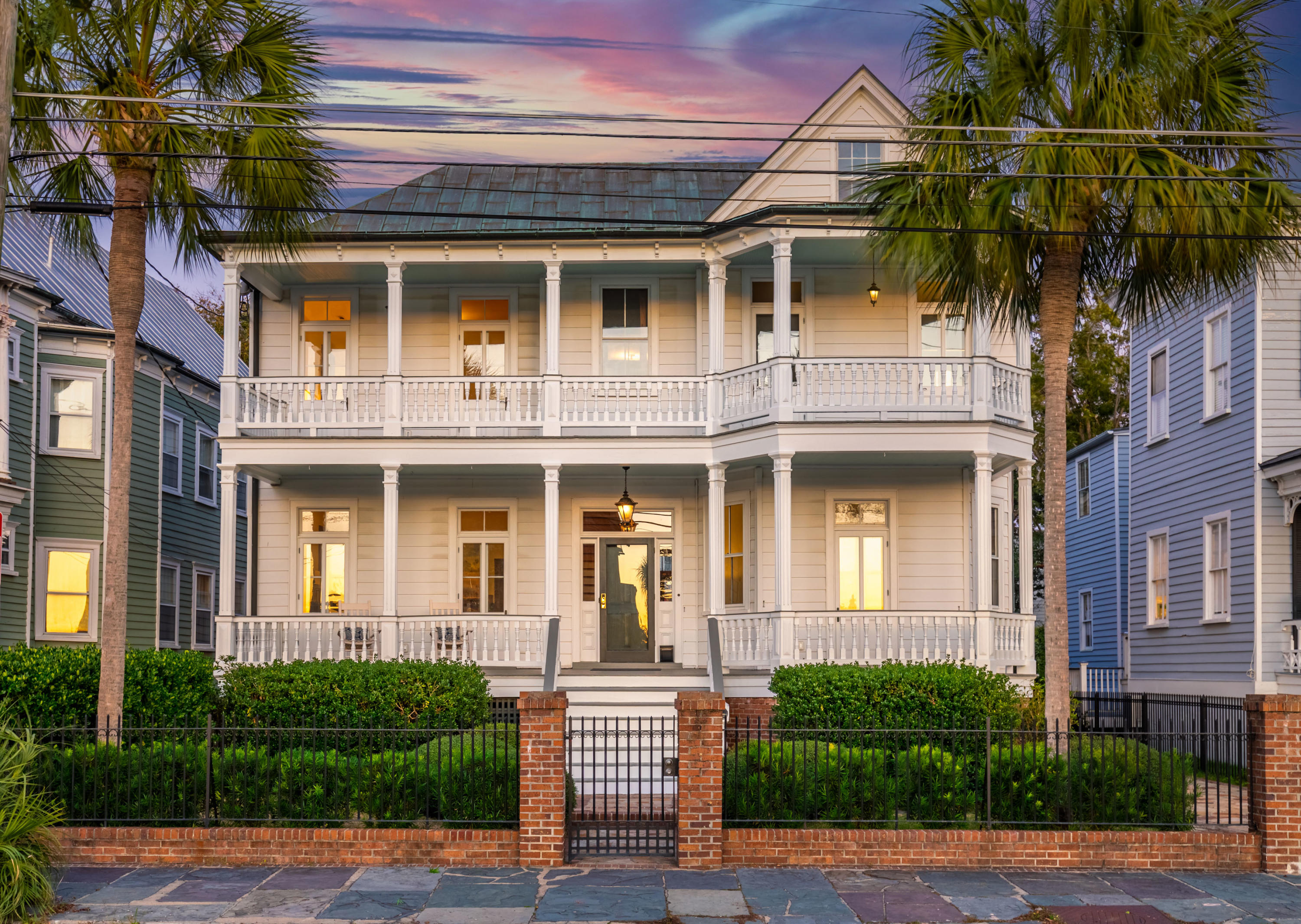 34 Rutledge Avenue Charleston $1,975,000.00