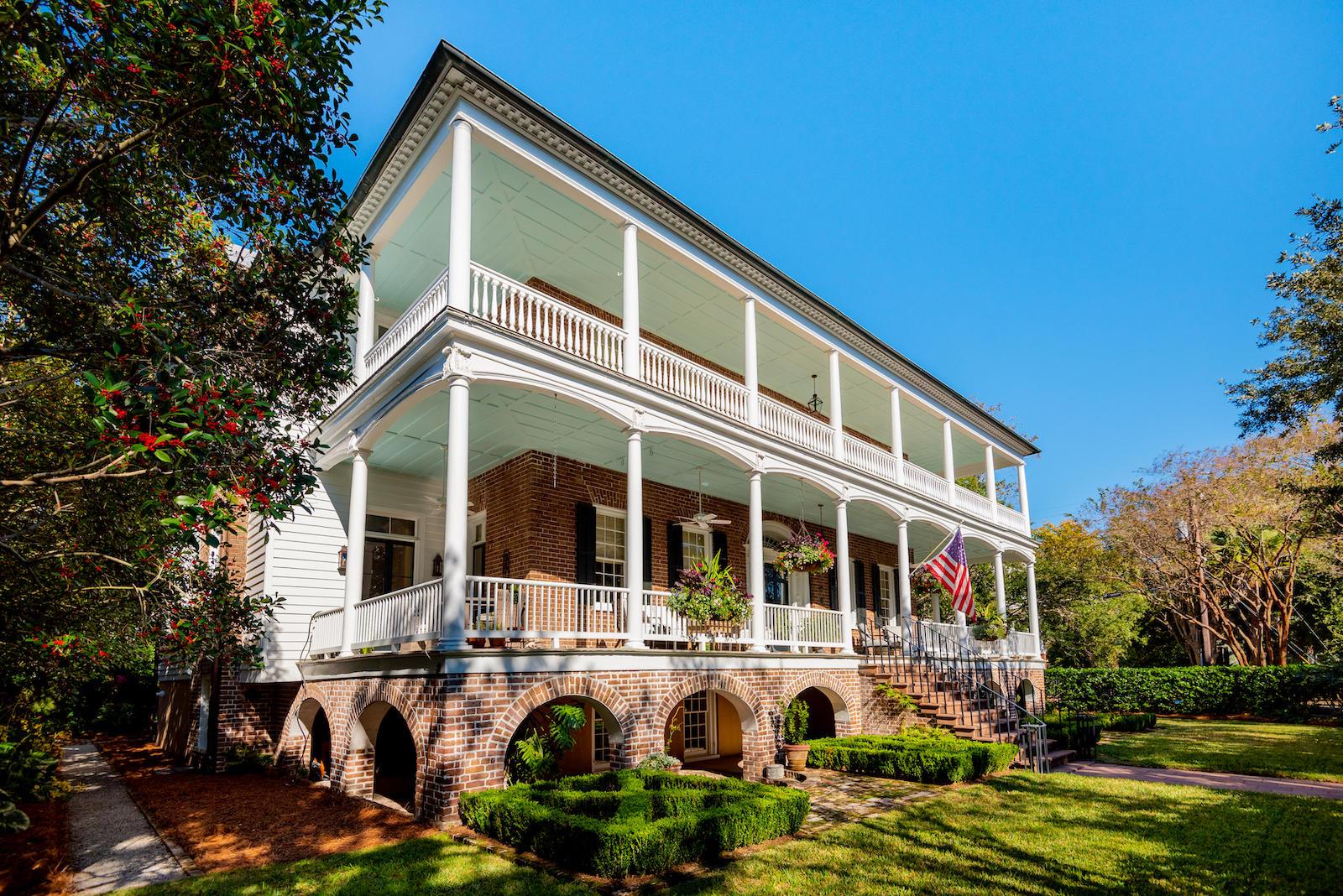 Charleston Address - MLS Number: 21001633
