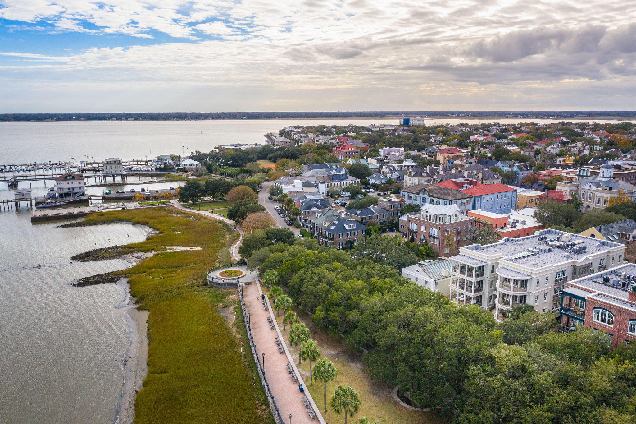 Factors Walk Condos For Sale - 5 Middle Atlantic Wharf, Charleston, SC - 79