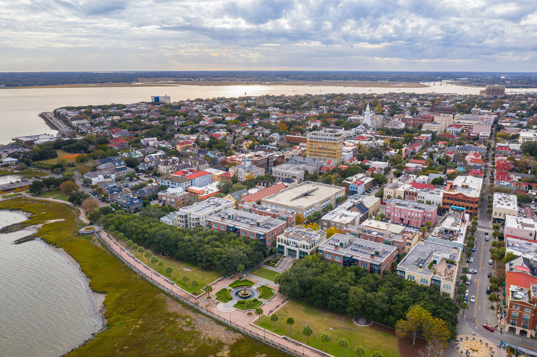 Factors Walk Condos For Sale - 5 Middle Atlantic Wharf, Charleston, SC - 80