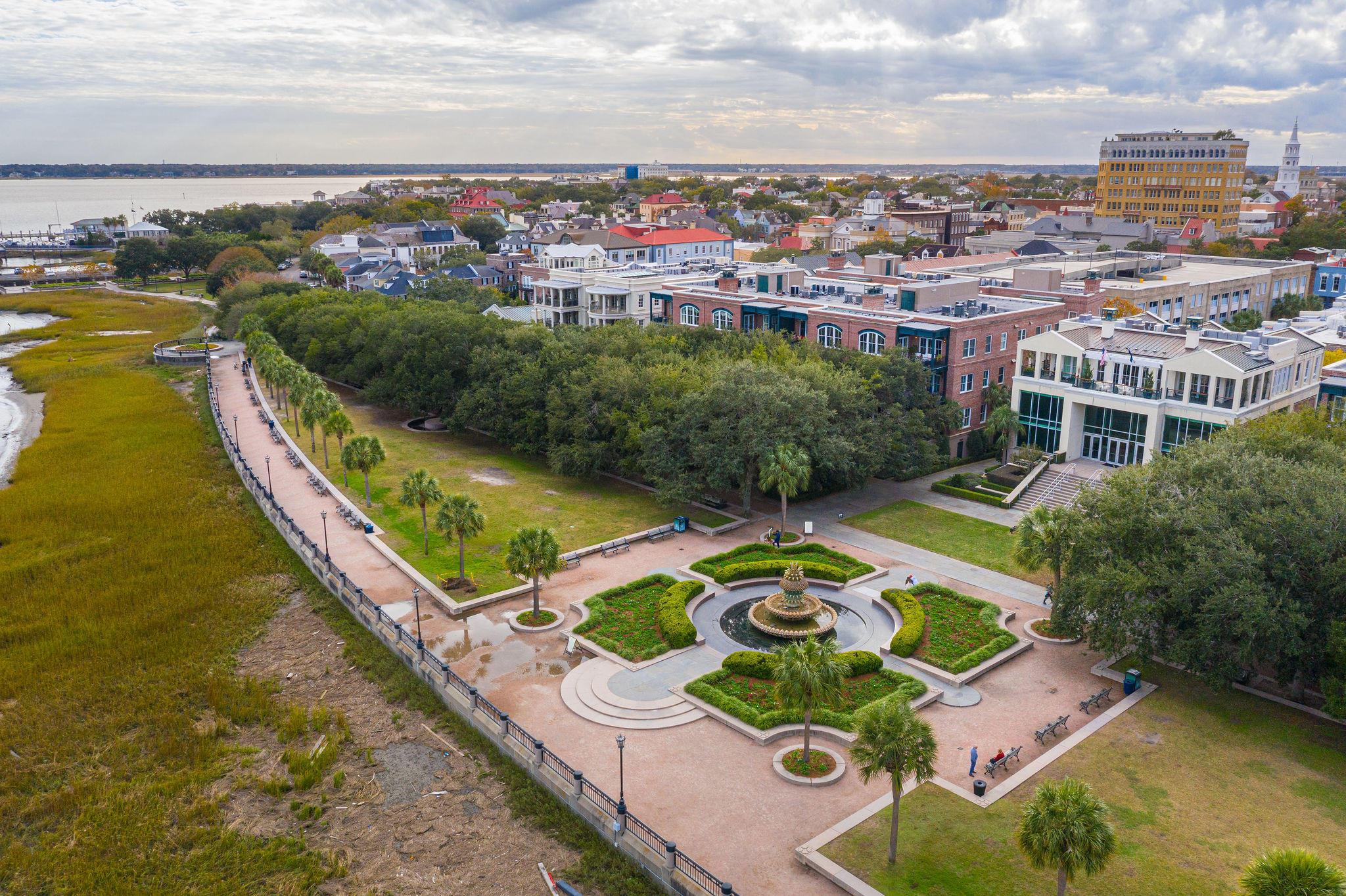 Factors Walk Condos For Sale - 5 Middle Atlantic Wharf, Charleston, SC - 82