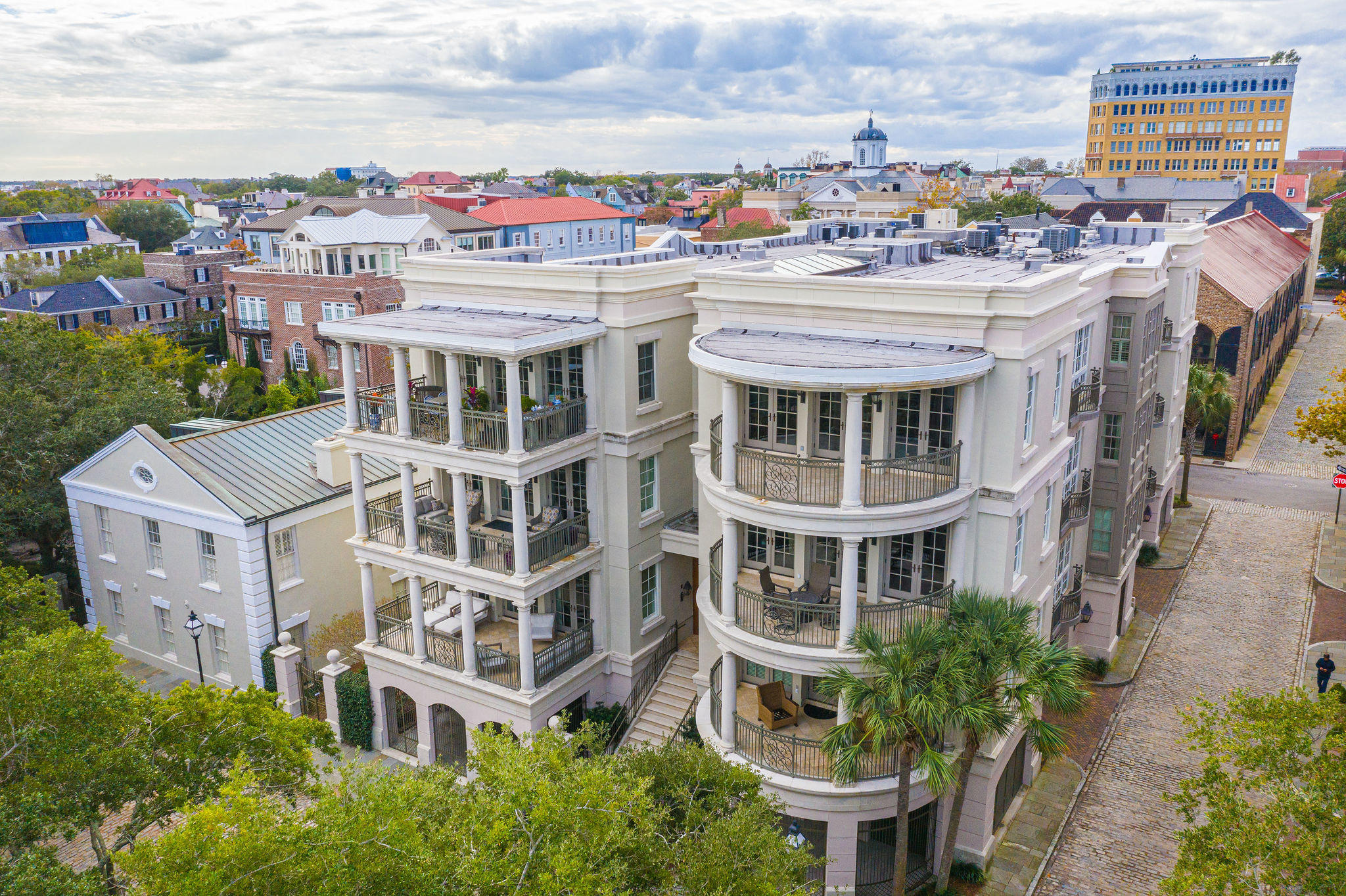 Factors Walk Condos For Sale - 5 Middle Atlantic Wharf, Charleston, SC - 74