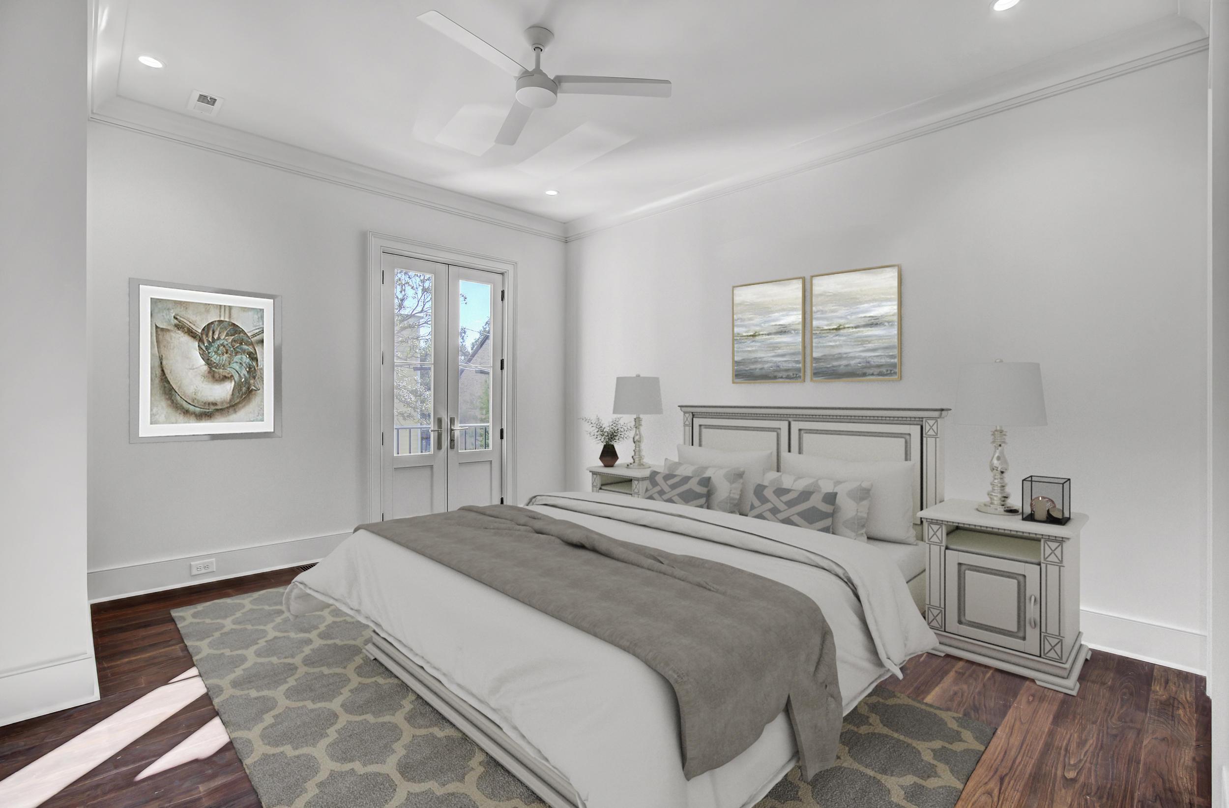 Harleston Village Homes For Sale - 31 Smith, Charleston, SC - 44