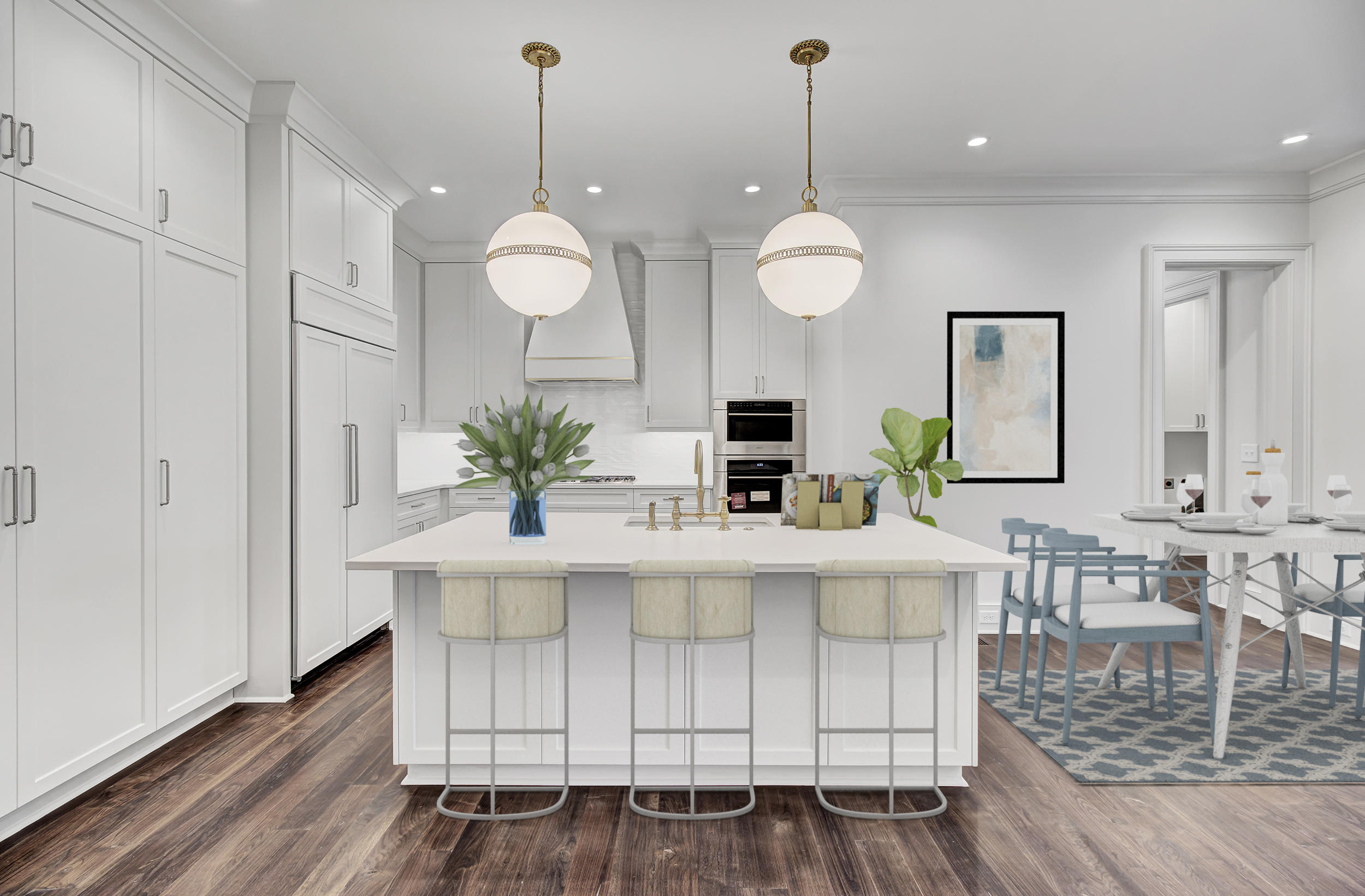 Harleston Village Homes For Sale - 31 Smith, Charleston, SC - 50