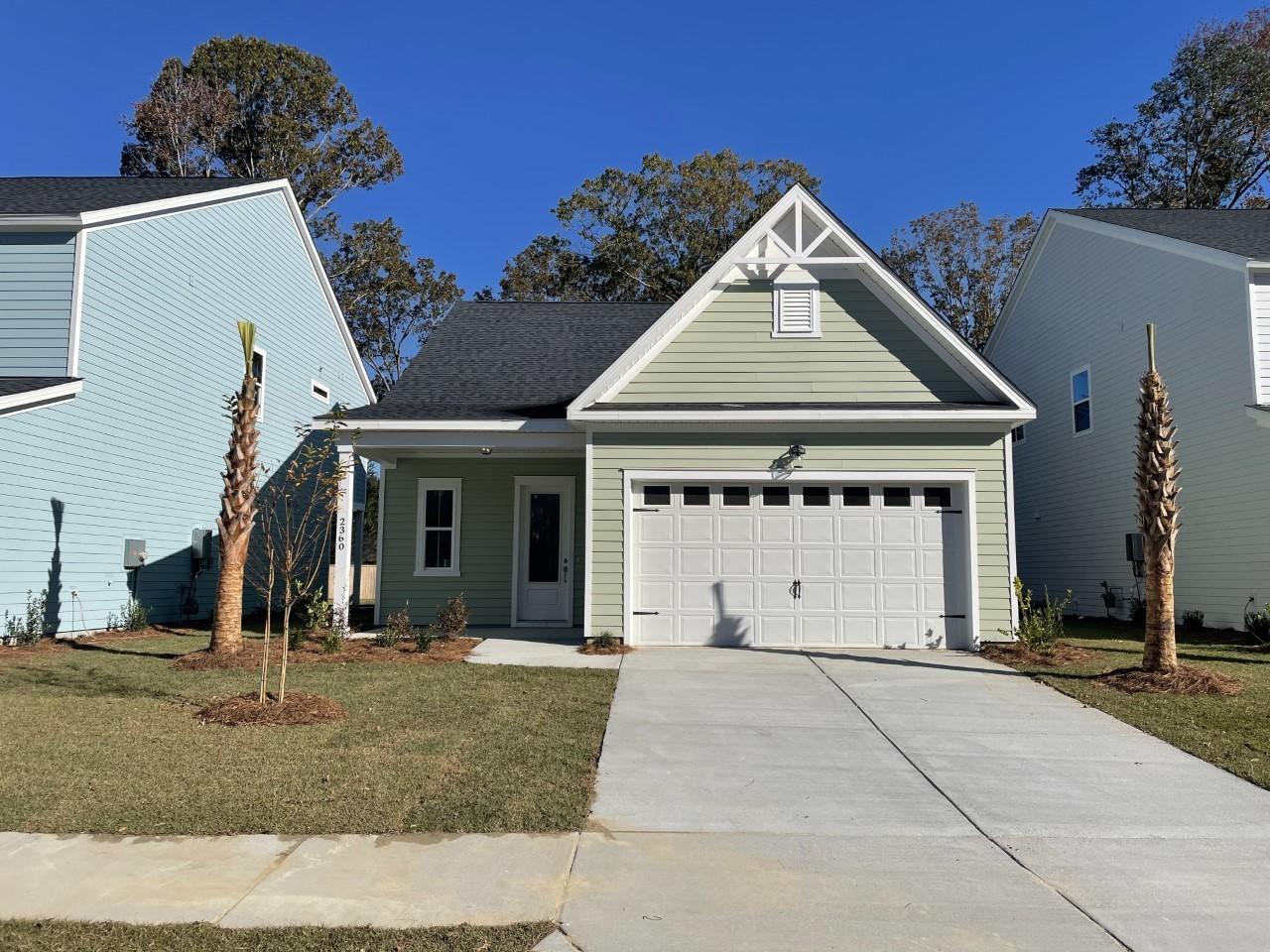 Ashley Preserve Homes For Sale - 2390 Lantern, Charleston, SC - 14