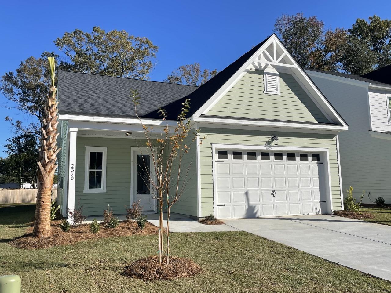 Ashley Preserve Homes For Sale - 2390 Lantern, Charleston, SC - 13