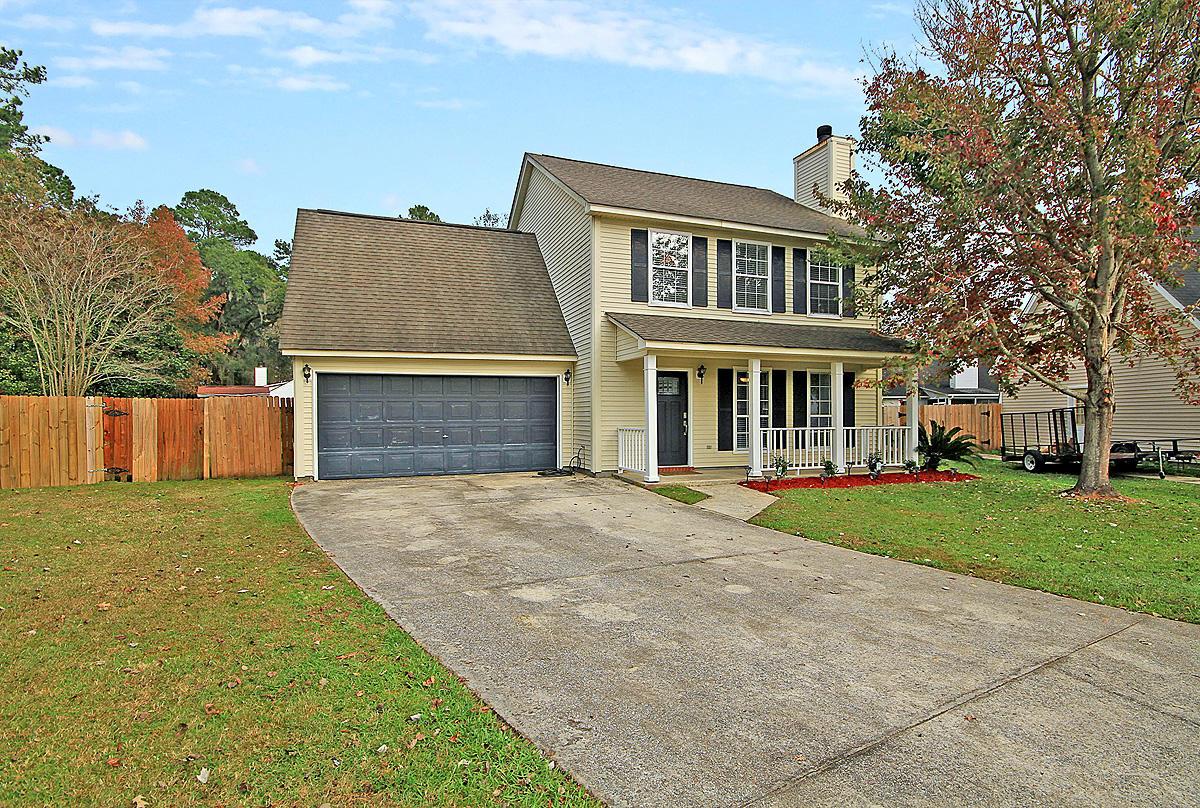 Woodington Homes For Sale - 8612 Lindenwood, North Charleston, SC - 24