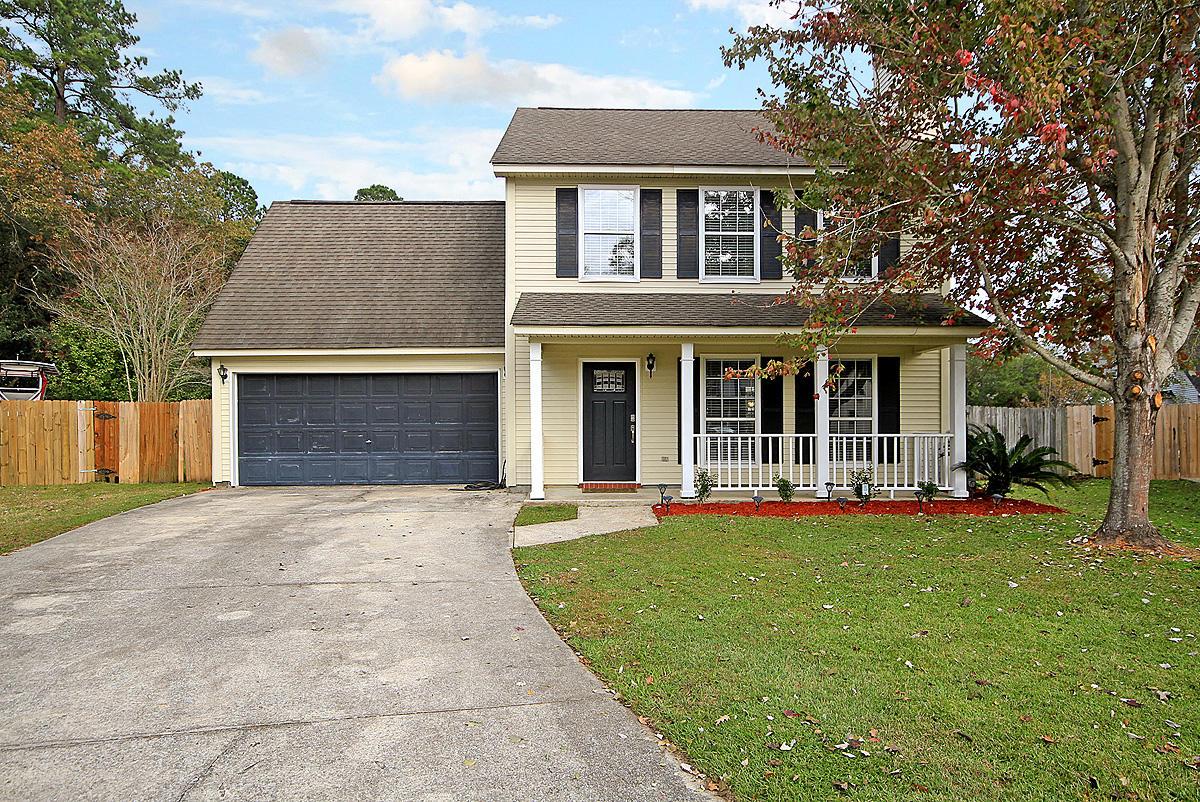 Woodington Homes For Sale - 8612 Lindenwood, North Charleston, SC - 28