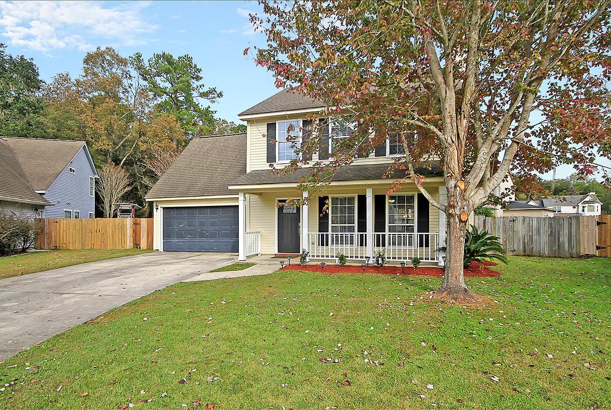 Woodington Homes For Sale - 8612 Lindenwood, North Charleston, SC - 29