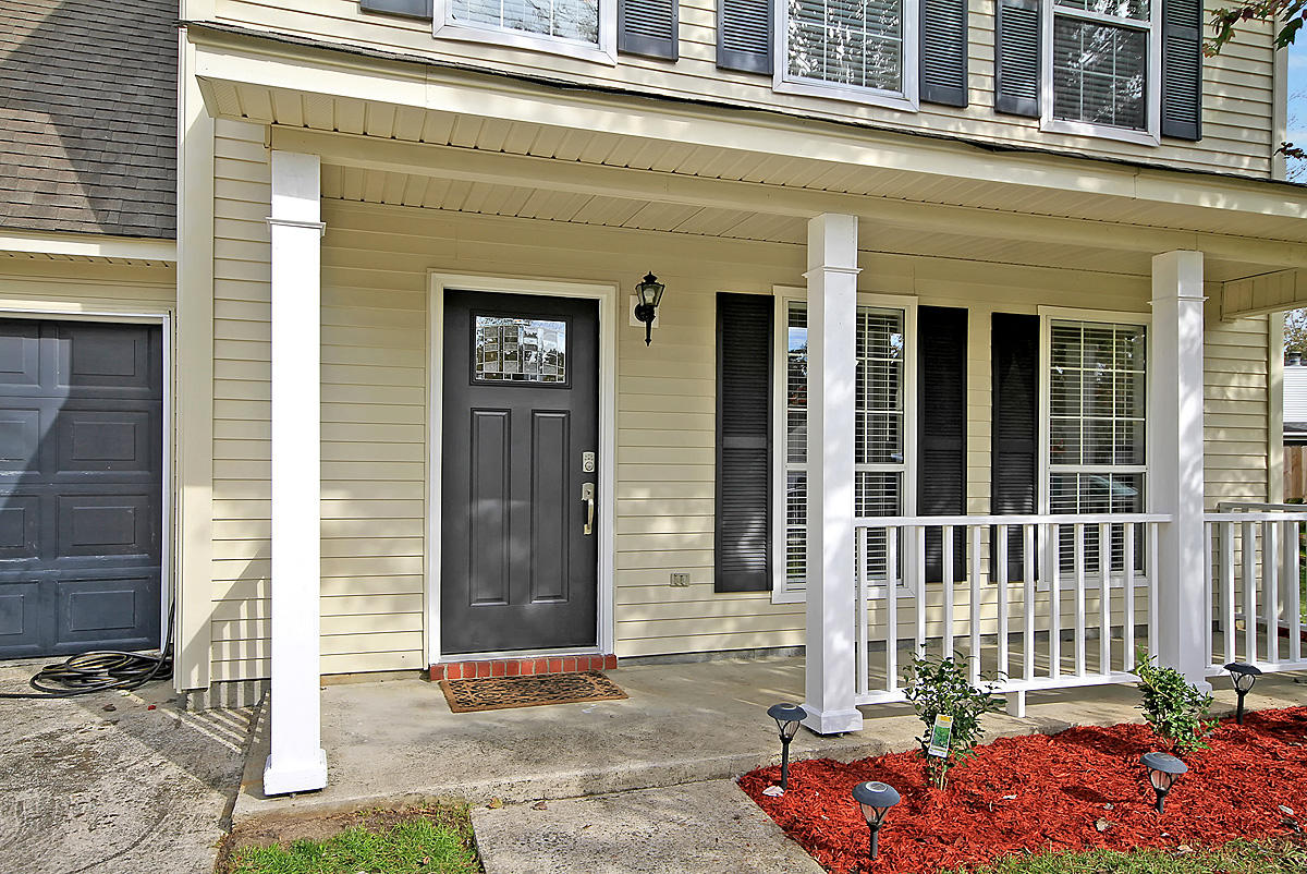 Woodington Homes For Sale - 8612 Lindenwood, North Charleston, SC - 27