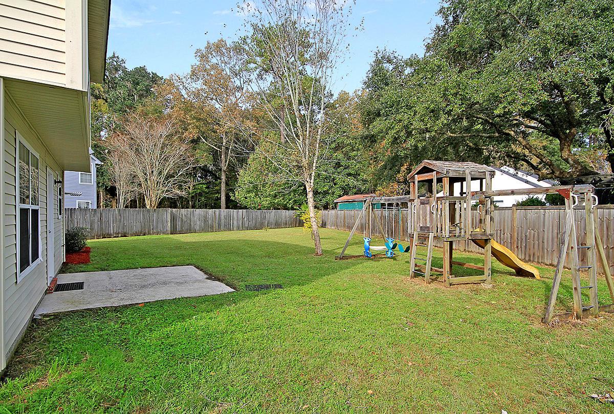 Woodington Homes For Sale - 8612 Lindenwood, North Charleston, SC - 19