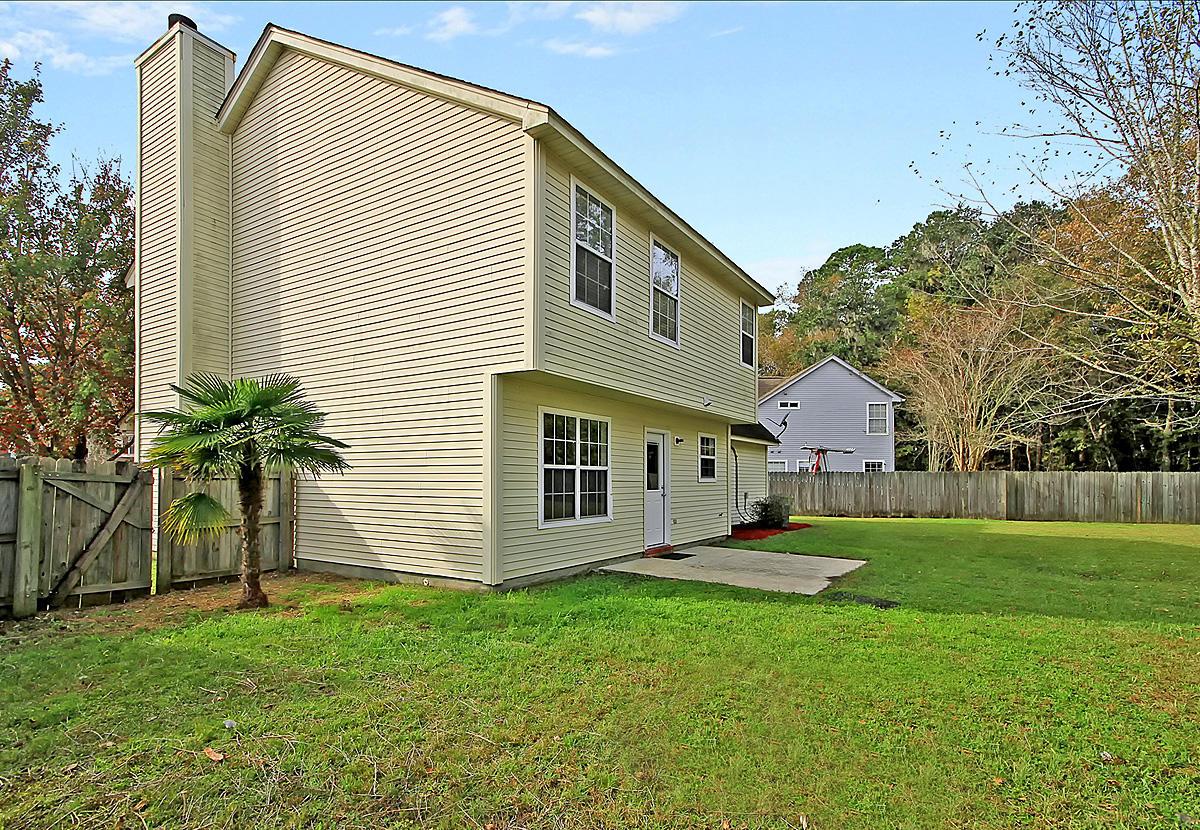 Woodington Homes For Sale - 8612 Lindenwood, North Charleston, SC - 13