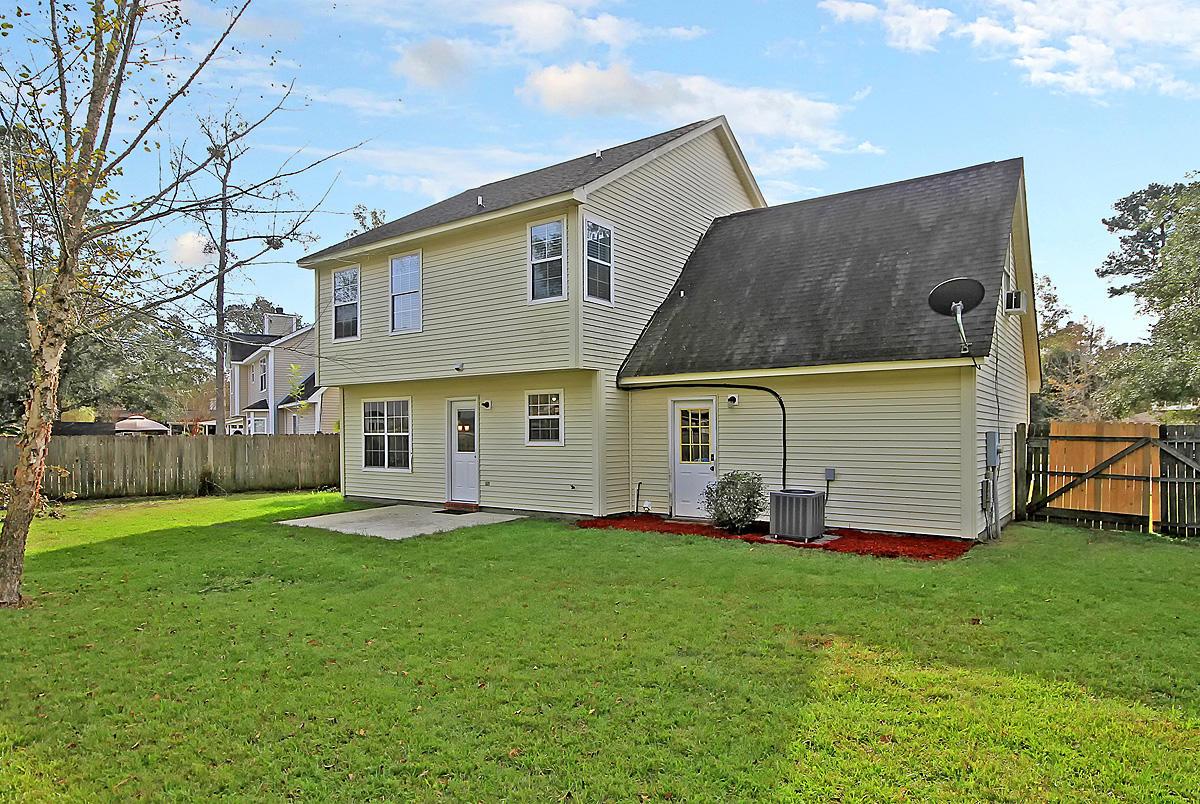 Woodington Homes For Sale - 8612 Lindenwood, North Charleston, SC - 11