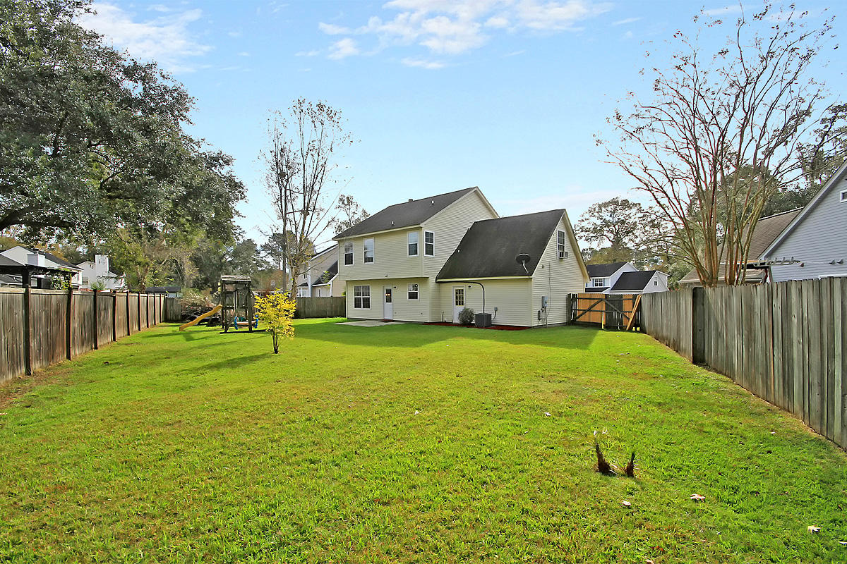 Woodington Homes For Sale - 8612 Lindenwood, North Charleston, SC - 10