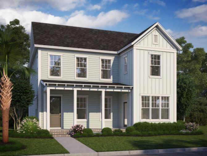 Nexton Homes For Sale - 151 Midtown Avenue, Summerville, SC - 4