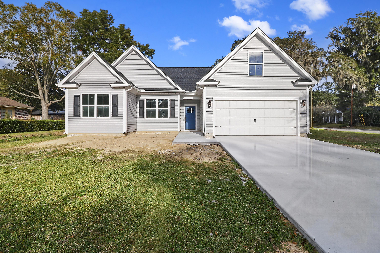 Evanston Estates Homes For Sale - 5320 Edith, North Charleston, SC - 27