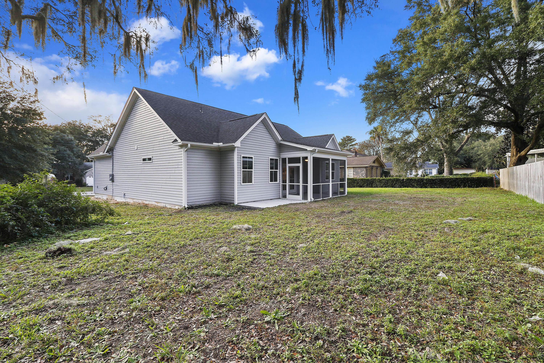Evanston Estates Homes For Sale - 5320 Edith, North Charleston, SC - 21