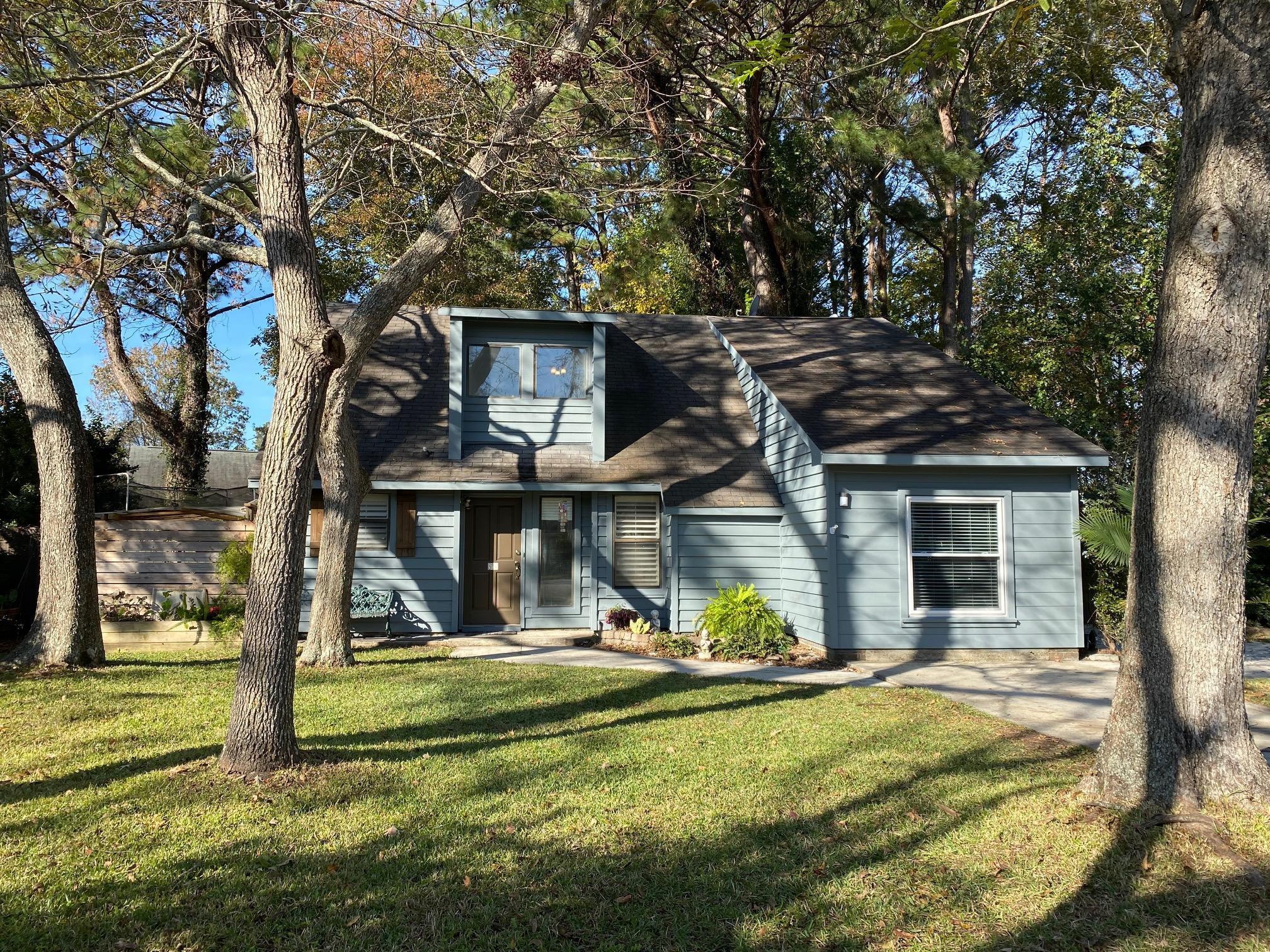 Candlewood Homes For Sale - 896 Harrington, Mount Pleasant, SC - 10