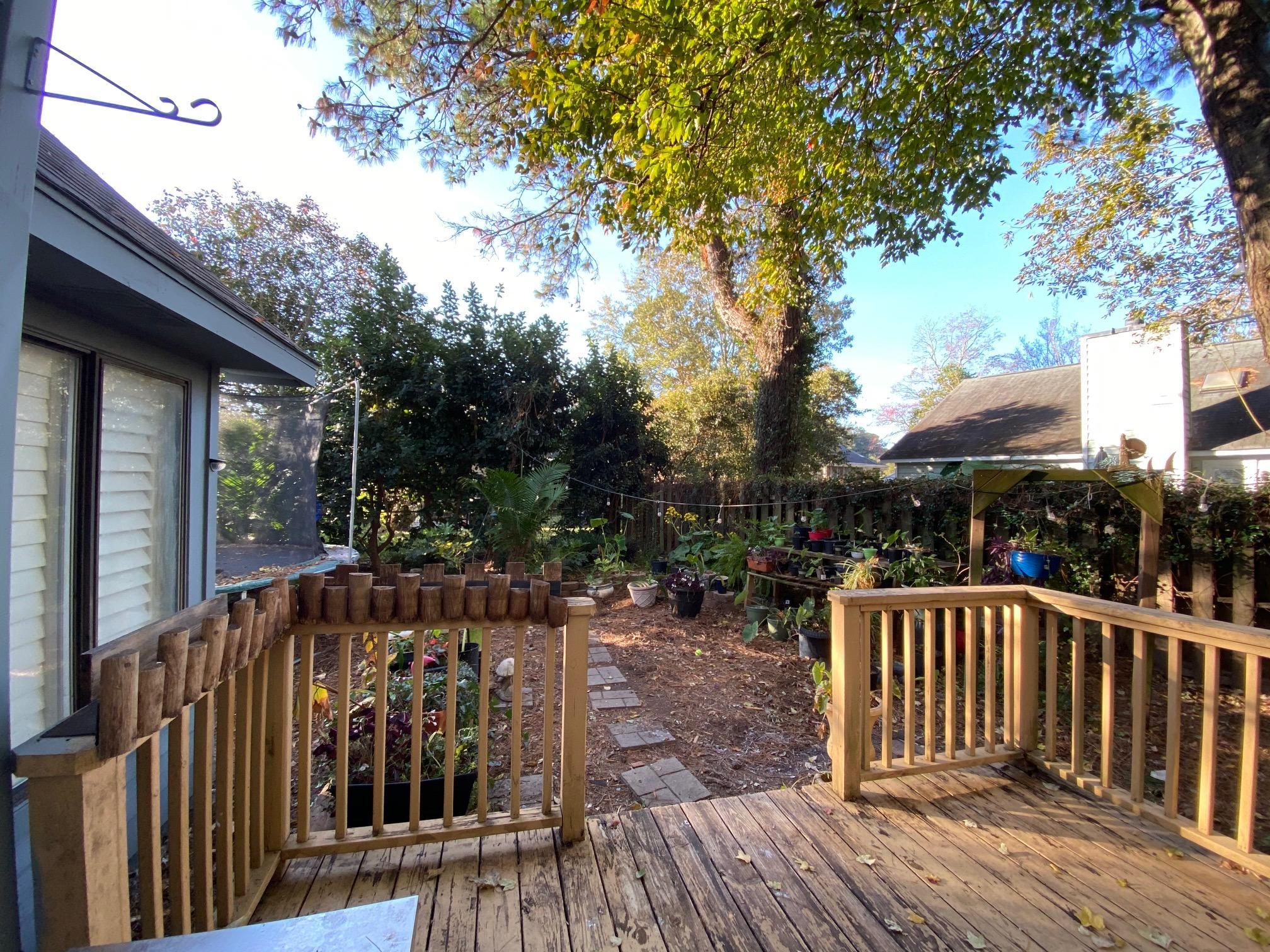 Candlewood Homes For Sale - 896 Harrington, Mount Pleasant, SC - 0