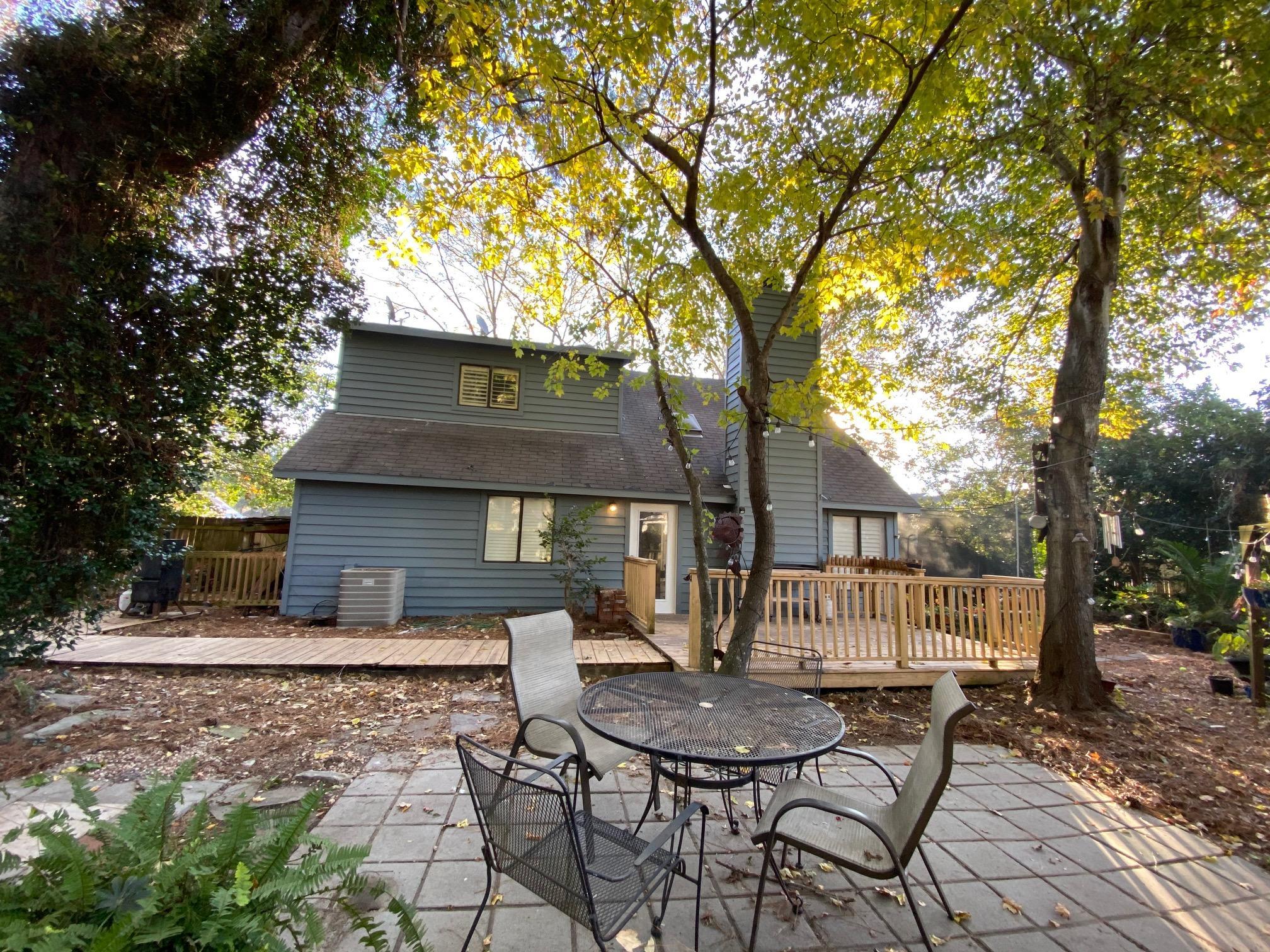 Candlewood Homes For Sale - 896 Harrington, Mount Pleasant, SC - 5