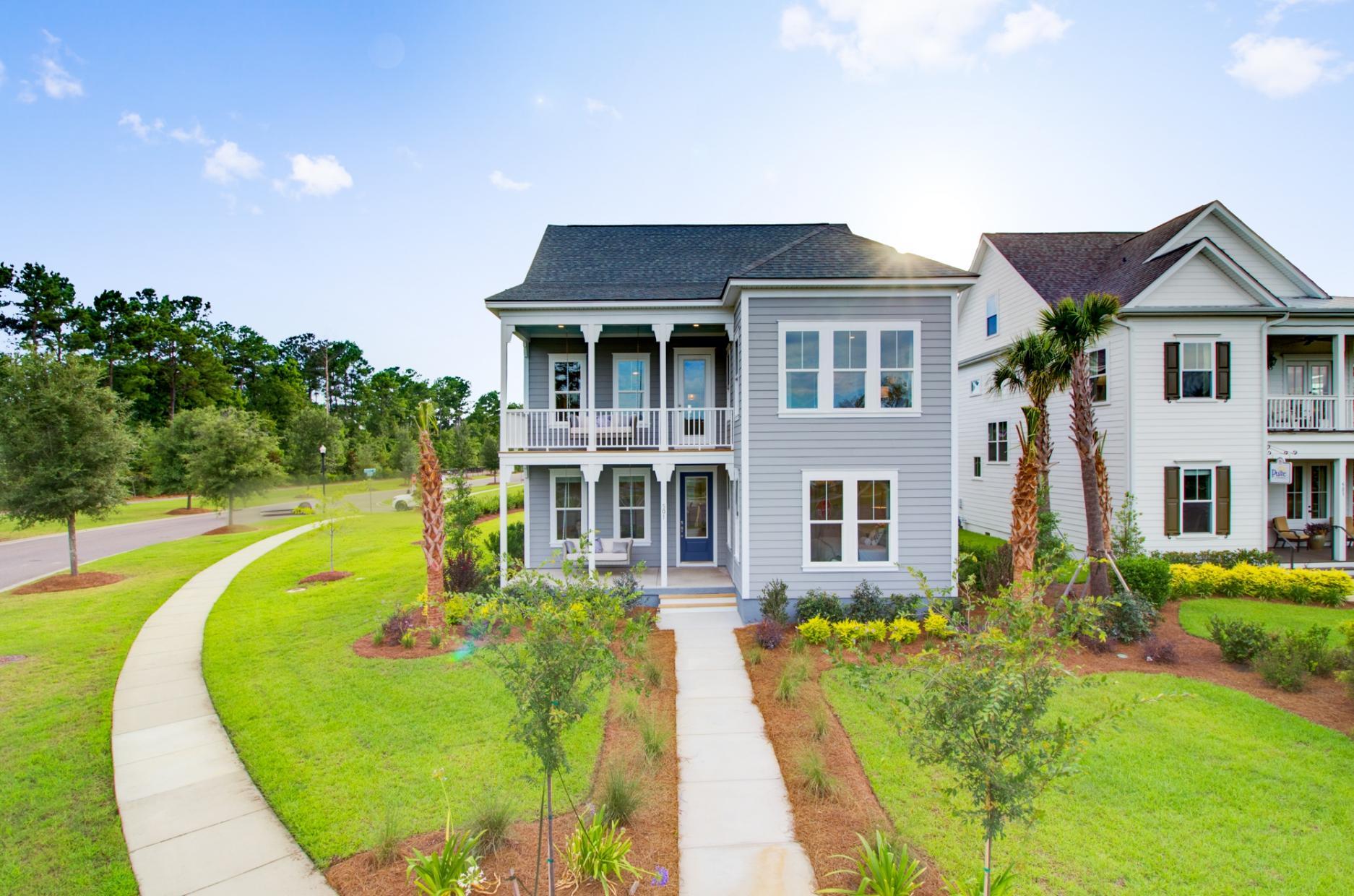 Carnes Crossroads Homes For Sale - 501 Wodin, Summerville, SC - 0