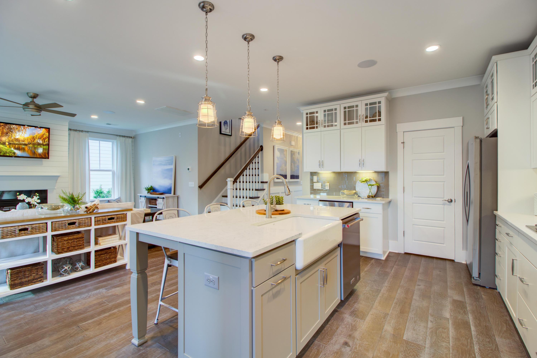 Carnes Crossroads Homes For Sale - 501 Wodin, Summerville, SC - 6