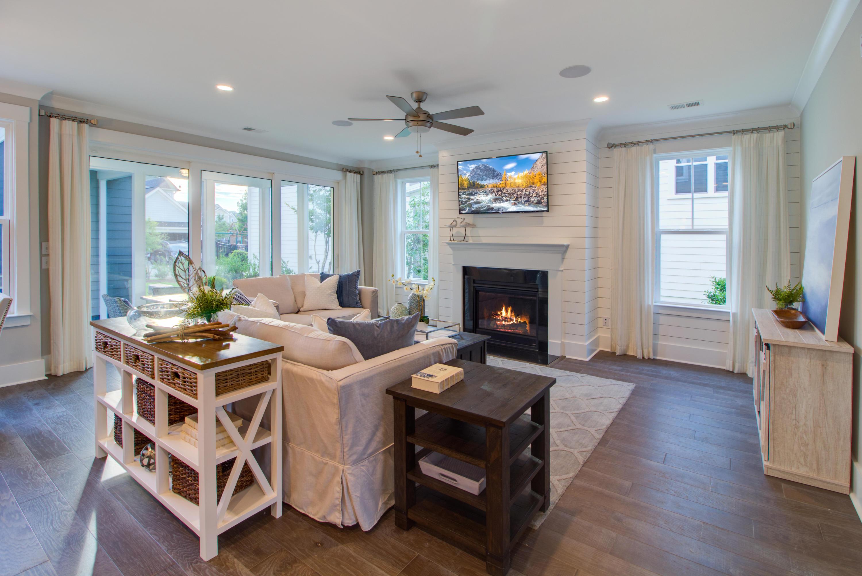 Carnes Crossroads Homes For Sale - 501 Wodin, Summerville, SC - 9