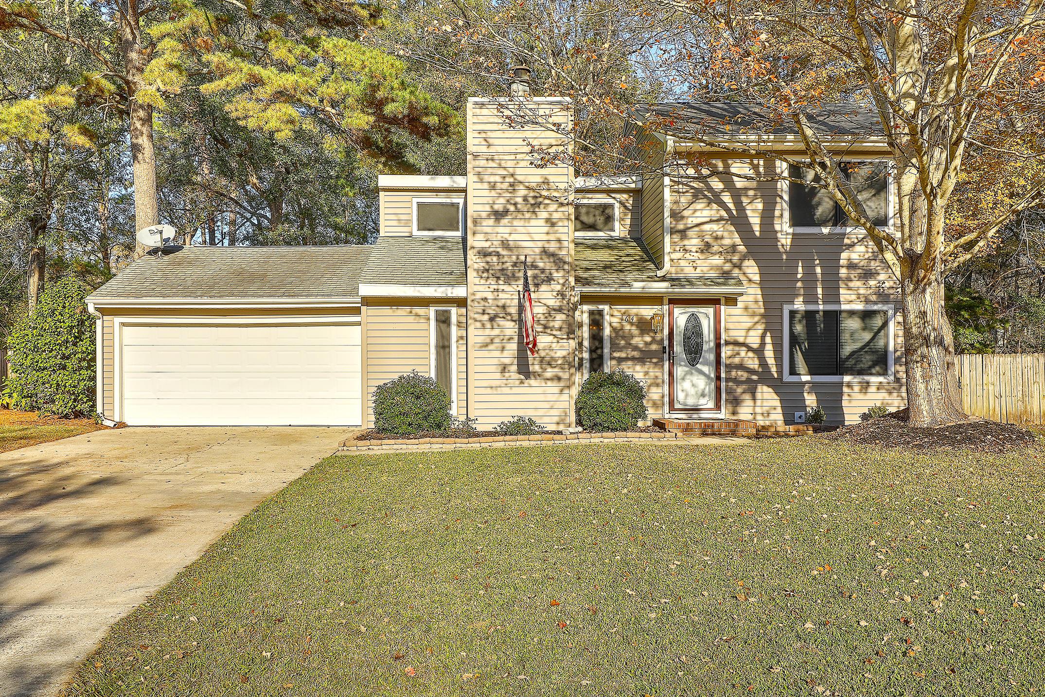 Crowfield Plantation Homes For Sale - 164 Bridgecreek, Goose Creek, SC - 21
