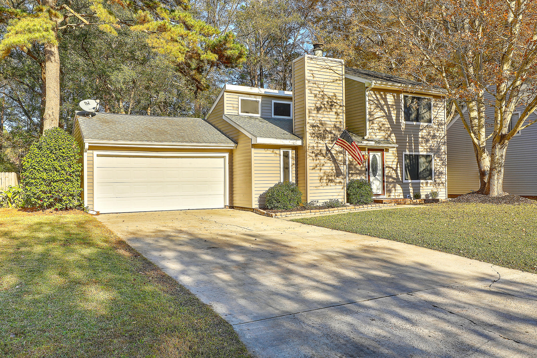 Crowfield Plantation Homes For Sale - 164 Bridgecreek, Goose Creek, SC - 16
