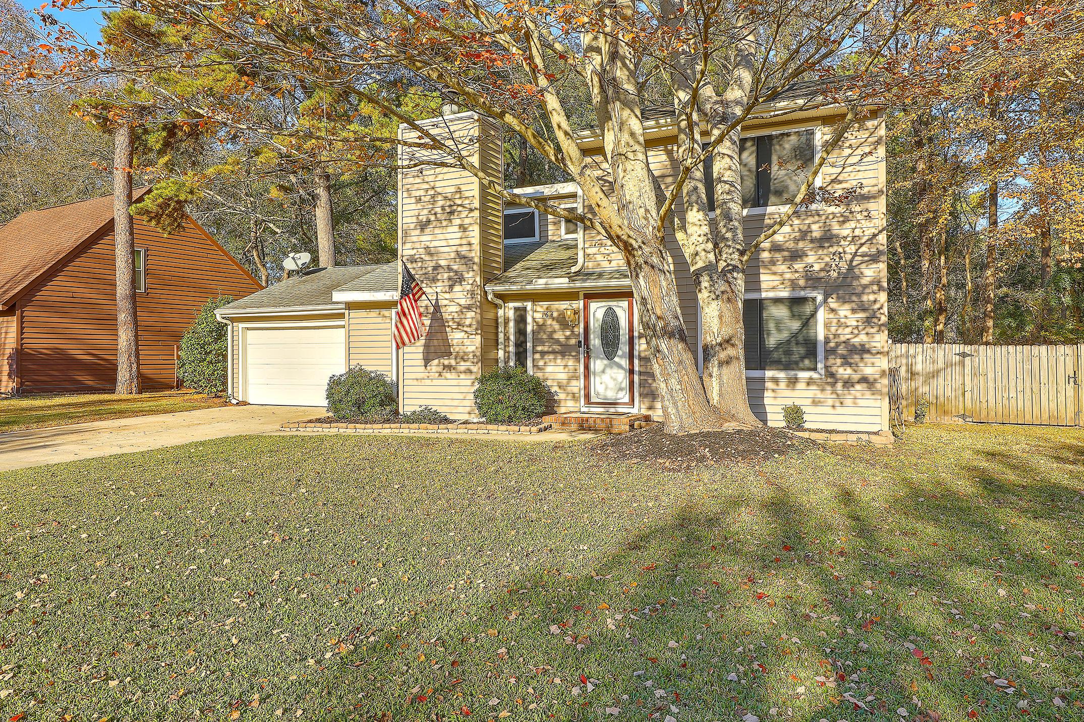Crowfield Plantation Homes For Sale - 164 Bridgecreek, Goose Creek, SC - 29