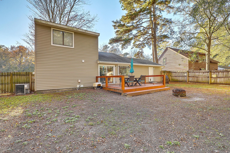 Crowfield Plantation Homes For Sale - 164 Bridgecreek, Goose Creek, SC - 4