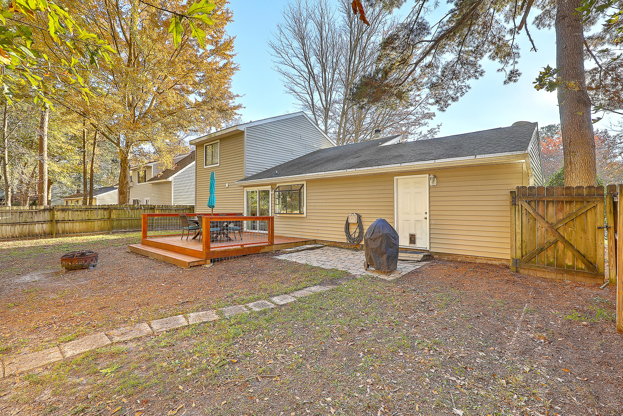 Crowfield Plantation Homes For Sale - 164 Bridgecreek, Goose Creek, SC - 5