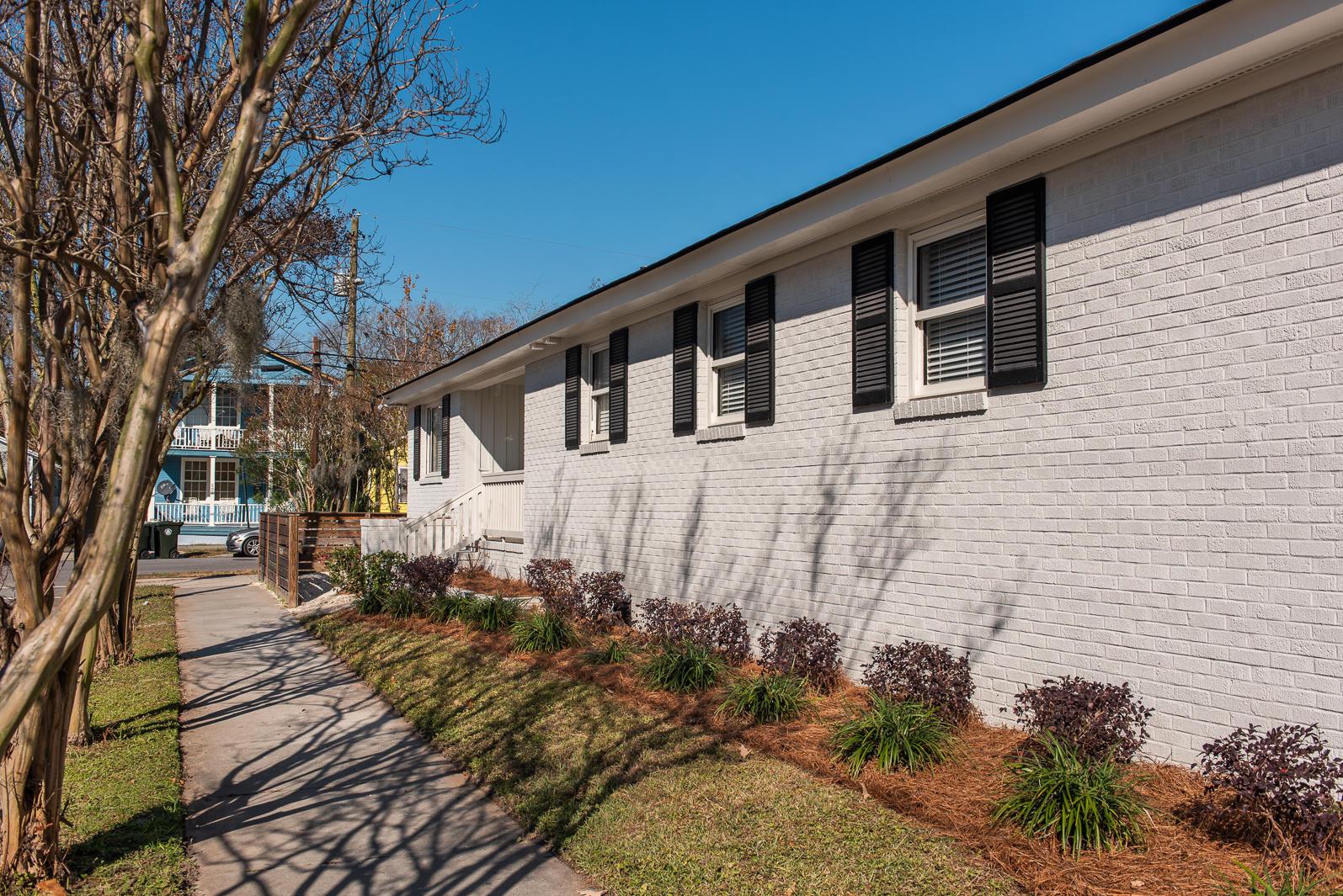 Charleston Address - MLS Number: 20032842