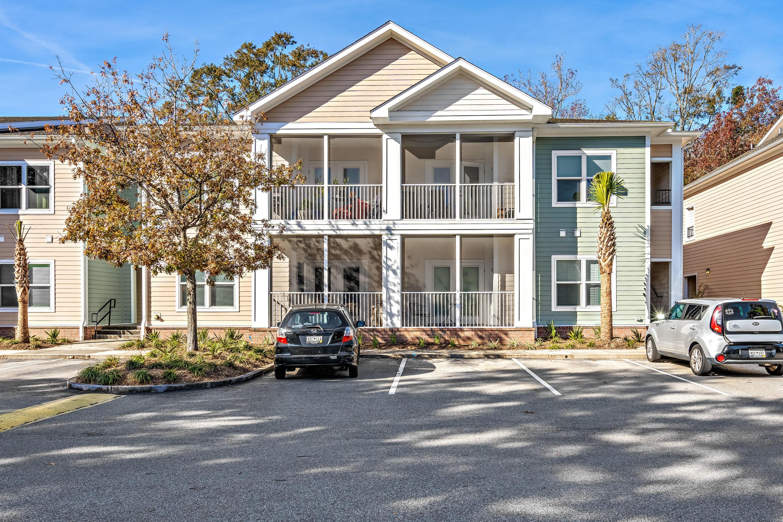 Regatta On James Island Homes For Sale - 1755 Central Park, Charleston, SC - 0
