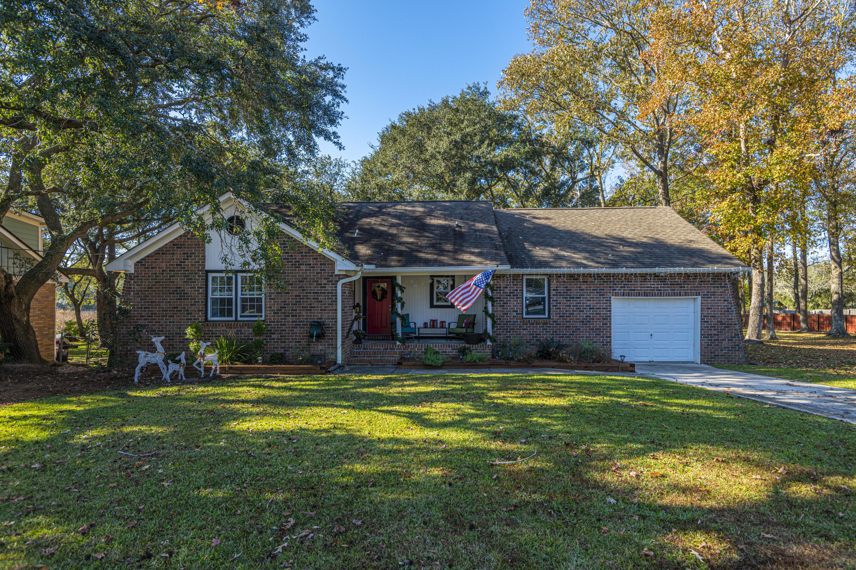 Church Creek Homes For Sale - 1878 Cestus, Charleston, SC - 46