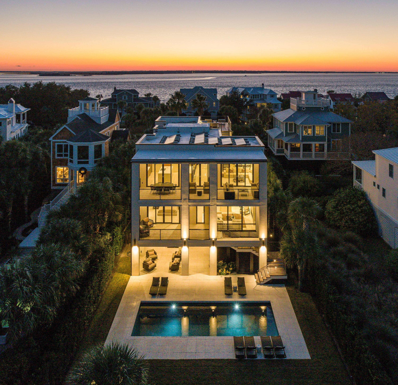 None Homes For Sale - 910 Middle, Sullivans Island, SC - 49